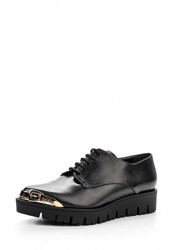 Женские ботинки Baldinini (Балдинини) 602020P23ZNEWS0000: изображение 1