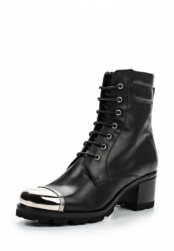 Женские ботинки Baldinini (Балдинини) 619604TLIMA00....K..: изображение 1