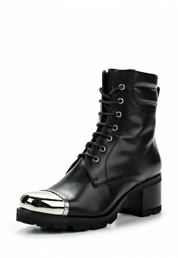 Женские ботинки Baldinini (Балдинини) 619604TLIMA00....K..: изображение 2
