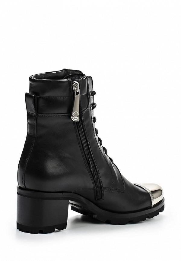 Женские ботинки Baldinini (Балдинини) 619604TLIMA00....K..: изображение 3