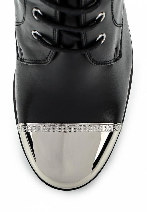 Женские ботинки Baldinini (Балдинини) 619604TLIMA00....K..: изображение 8