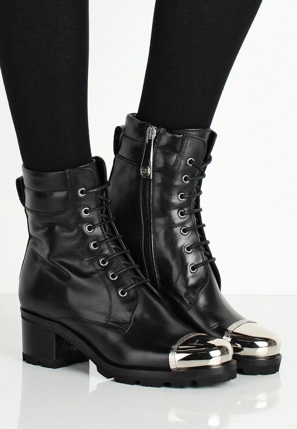 Женские ботинки Baldinini (Балдинини) 619604TLIMA00....K..: изображение 11