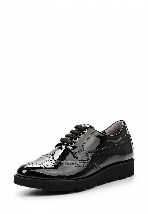 Женские ботинки Baldinini (Балдинини) 649225PVERN00.......: изображение 1