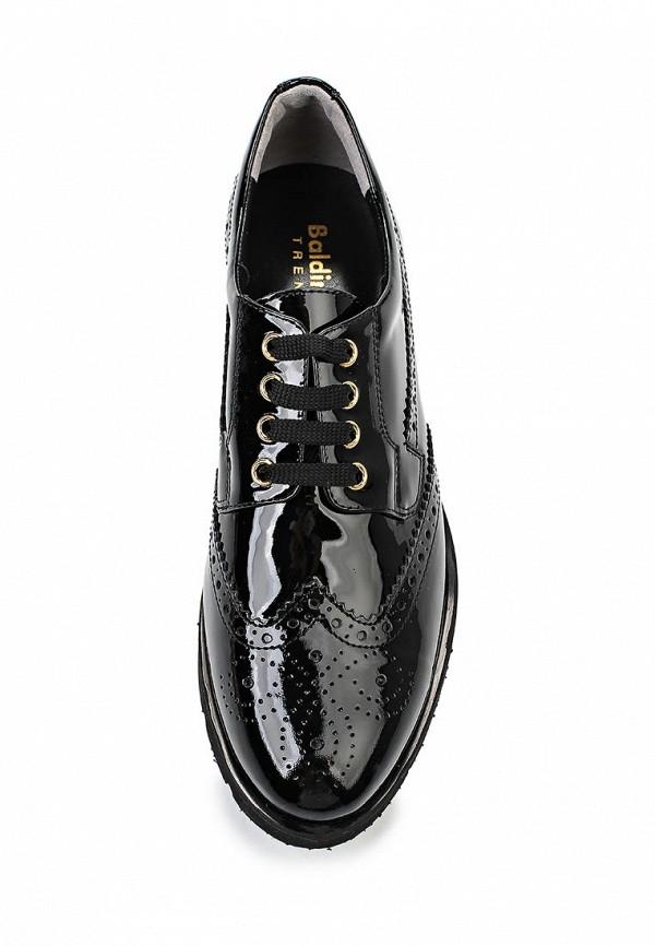Женские ботинки Baldinini (Балдинини) 649225PVERN00.......: изображение 4