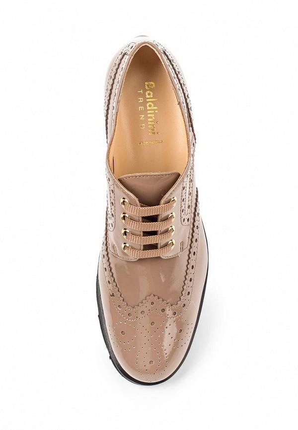 Женские ботинки Baldinini (Балдинини) 649100PVERN54.......: изображение 4