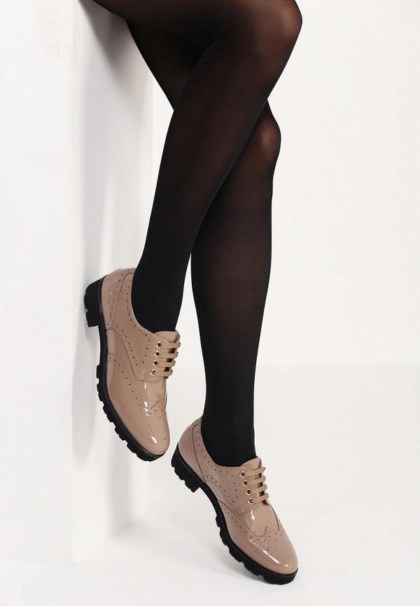 Женские ботинки Baldinini (Балдинини) 649100PVERN54.......: изображение 5
