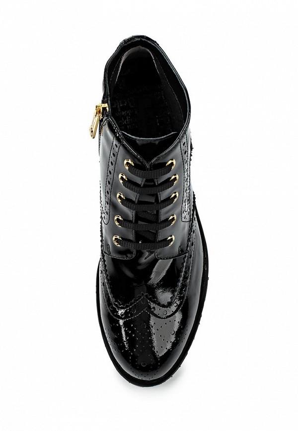 Женские ботинки Baldinini (Балдинини) 649221TVERN00....R..: изображение 4