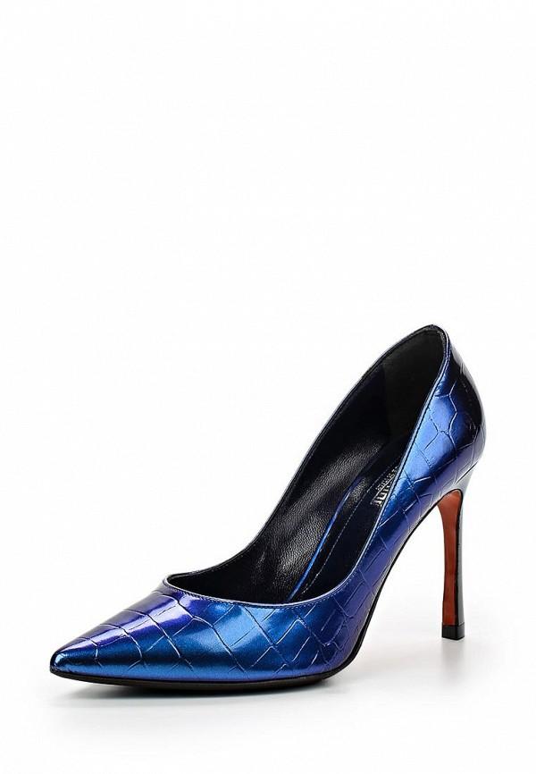 Туфли на каблуке Baldinini (Балдинини) 600030P92KCOCH1595: изображение 5