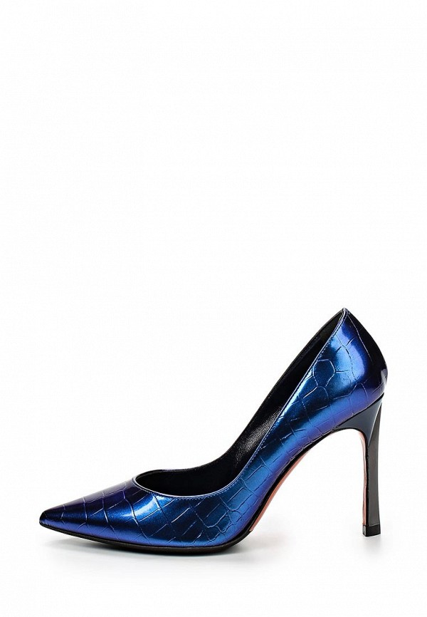 Туфли на каблуке Baldinini (Балдинини) 600030P92KCOCH1595: изображение 6