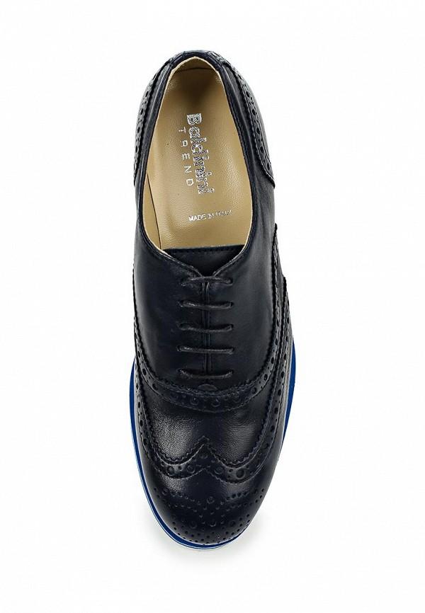 Женские ботинки Baldinini (Балдинини) 698018XNAPP13.......: изображение 4