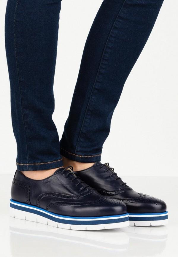 Женские ботинки Baldinini (Балдинини) 698018XNAPP13.......: изображение 5