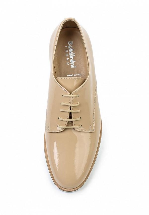 Женские ботинки Baldinini (Балдинини) 698010XVERN97.......: изображение 4