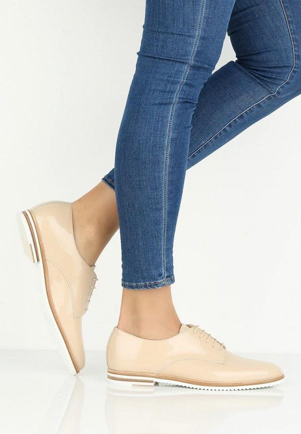 Женские ботинки Baldinini (Балдинини) 698010XVERN97.......: изображение 5