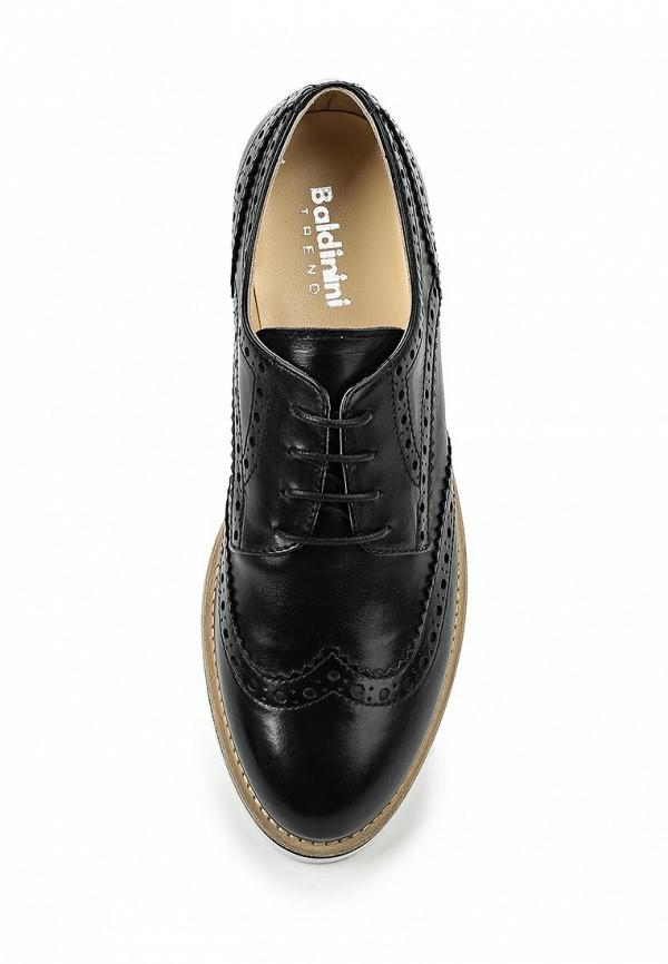 Женские ботинки Baldinini (Балдинини) 698052XSATU00.......: изображение 4