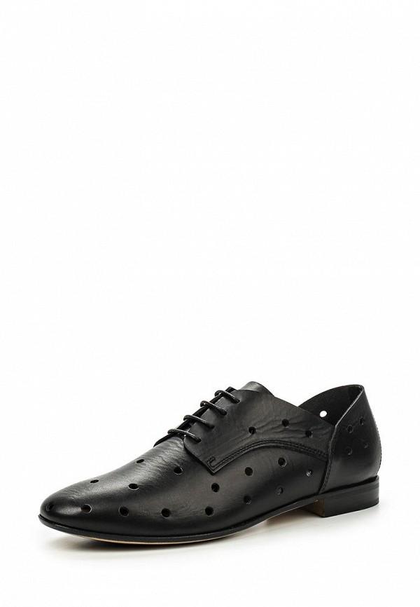 Женские ботинки Baldinini (Балдинини) 698037XTOSC00.......: изображение 1