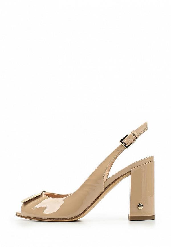 Босоножки на каблуке Baldinini (Балдинини) 698864P81YTOSC7846: изображение 2