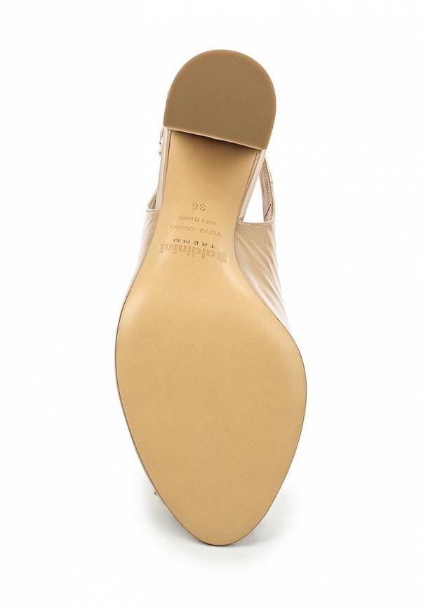 Босоножки на каблуке Baldinini (Балдинини) 698864P81YTOSC7846: изображение 3