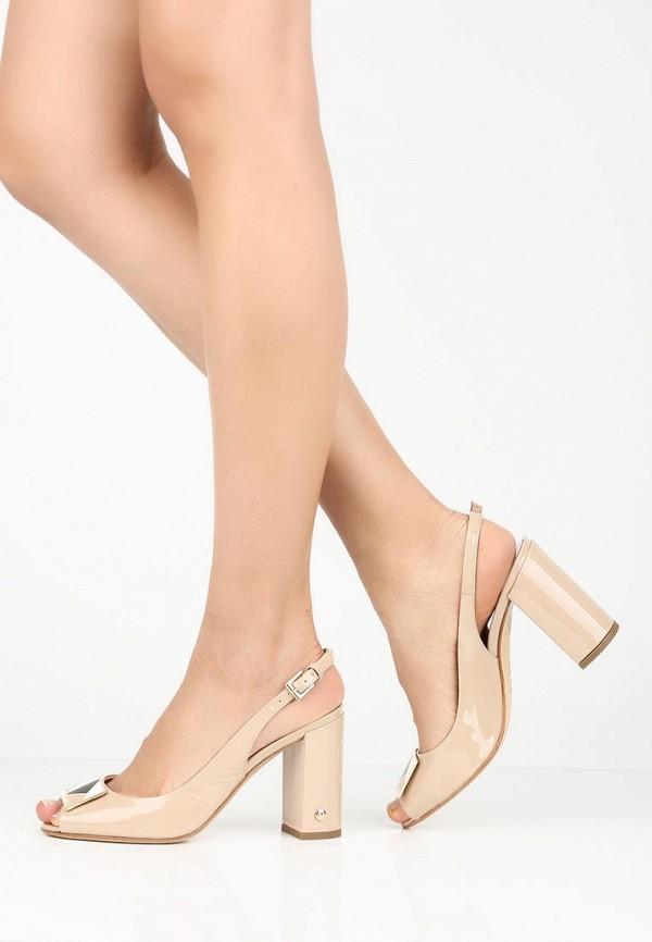 Босоножки на каблуке Baldinini (Балдинини) 698864P81YTOSC7846: изображение 5