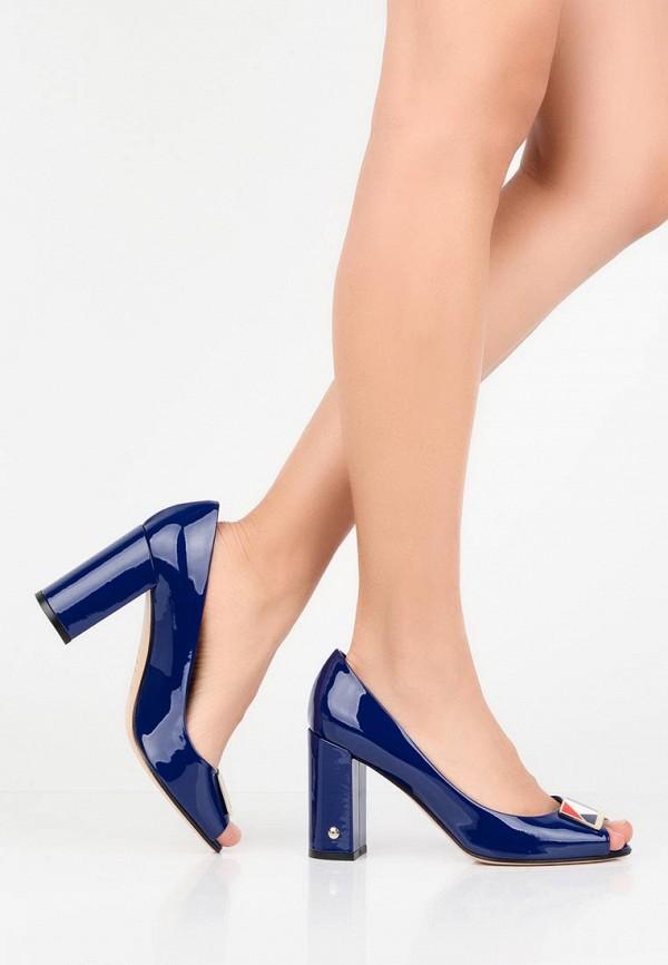 Туфли на каблуке Baldinini (Балдинини) 698865P81YTOSC1600: изображение 5