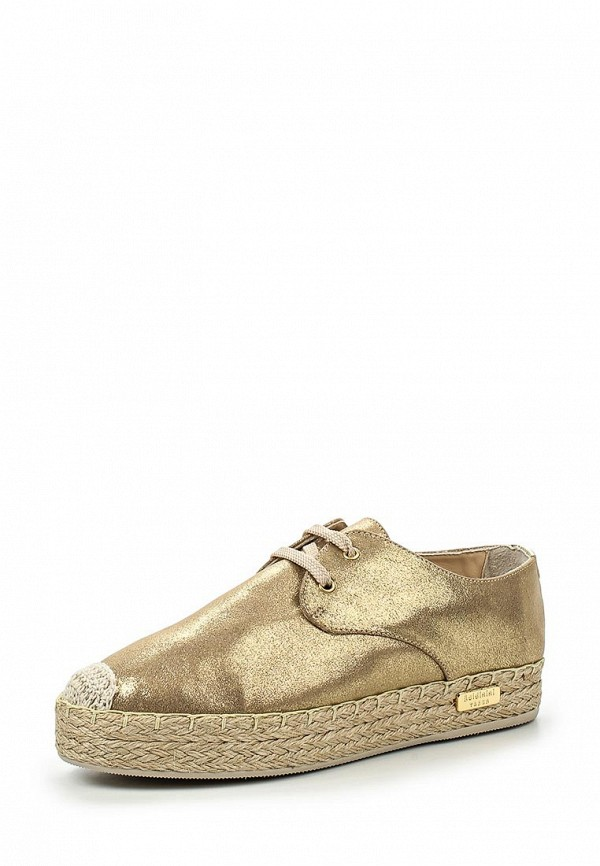 Женские ботинки Baldinini (Балдинини) 699957XPOLV86....R..: изображение 1