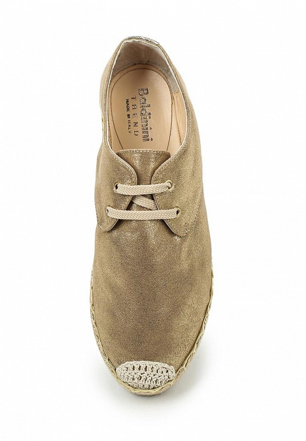 Женские ботинки Baldinini (Балдинини) 699957XPOLV86....R..: изображение 4