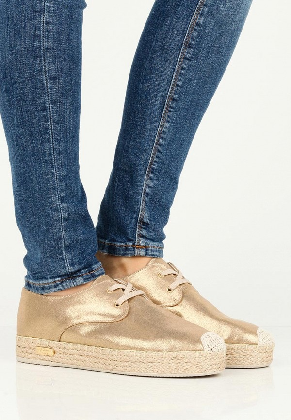 Женские ботинки Baldinini (Балдинини) 699957XPOLV86....R..: изображение 5