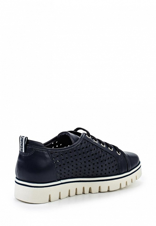 Женские ботинки Baldinini (Балдинини) 699222XNAPP13....B..: изображение 2