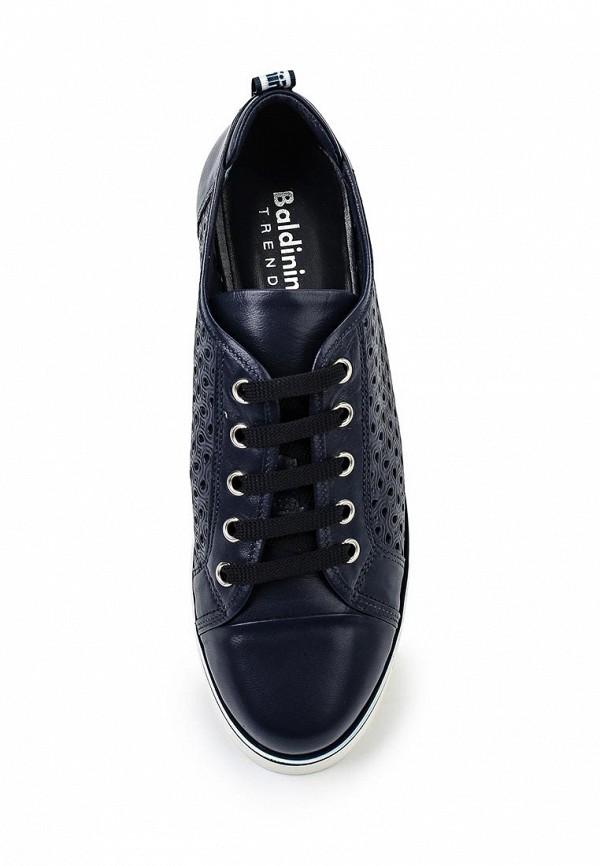 Женские ботинки Baldinini (Балдинини) 699222XNAPP13....B..: изображение 4
