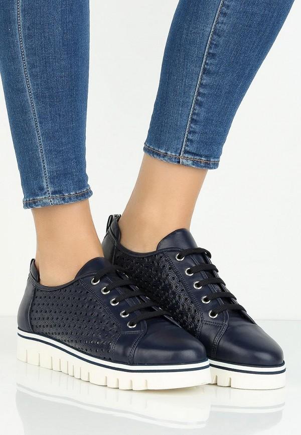 Женские ботинки Baldinini (Балдинини) 699222XNAPP13....B..: изображение 5