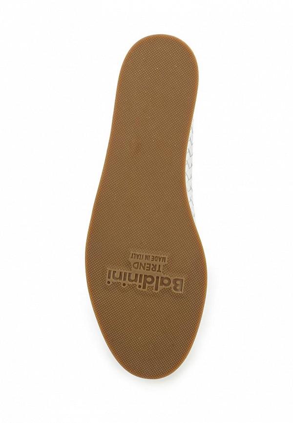 Туфли на плоской подошве Baldinini (Балдинини) 698585XNAPP90....R..: изображение 3