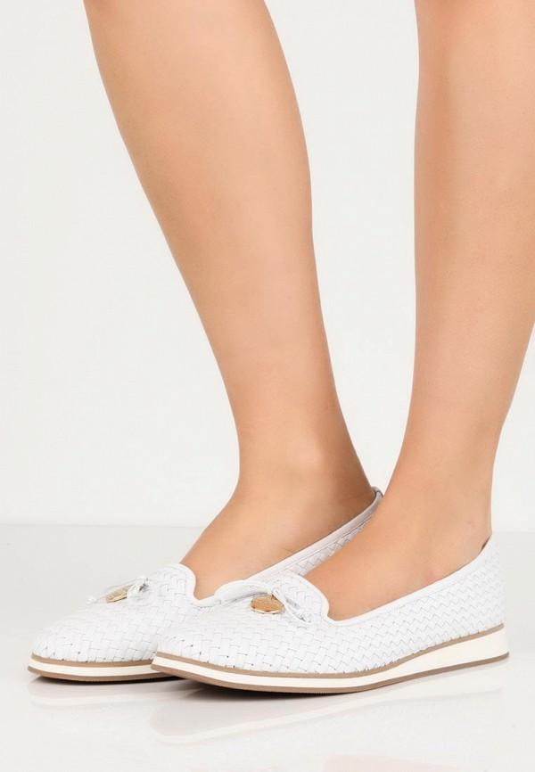 Туфли на плоской подошве Baldinini (Балдинини) 698585XNAPP90....R..: изображение 5