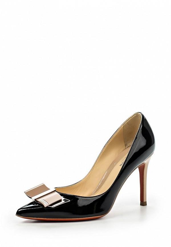 Туфли на шпильке Baldinini (Балдинини) 662015P91ATOSCNEPH: изображение 1