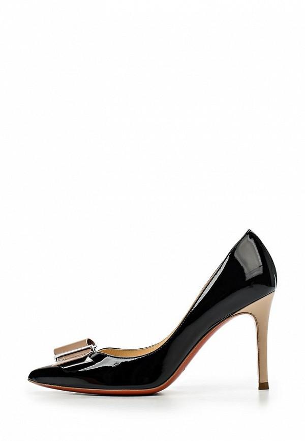 Туфли на шпильке Baldinini (Балдинини) 662015P91ATOSCNEPH: изображение 2