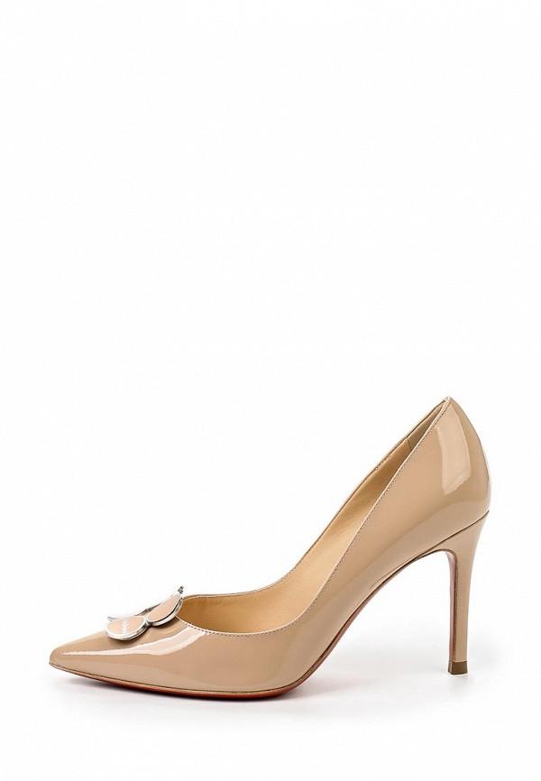 Туфли на шпильке Baldinini (Балдинини) 654005P91ATOSC7846: изображение 2