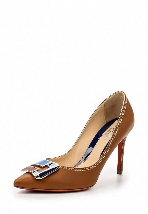 Туфли на шпильке Baldinini (Балдинини) 663006P91AGARO4135: изображение 1