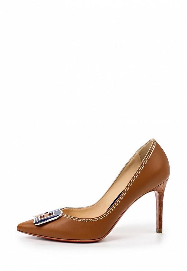 Туфли на шпильке Baldinini (Балдинини) 663006P91AGARO4135: изображение 2