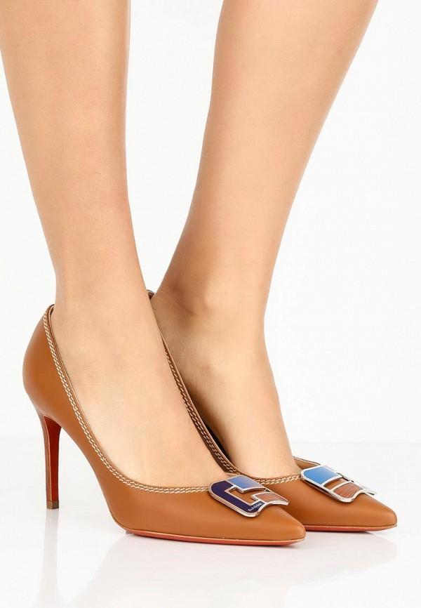 Туфли на шпильке Baldinini (Балдинини) 663006P91AGARO4135: изображение 5