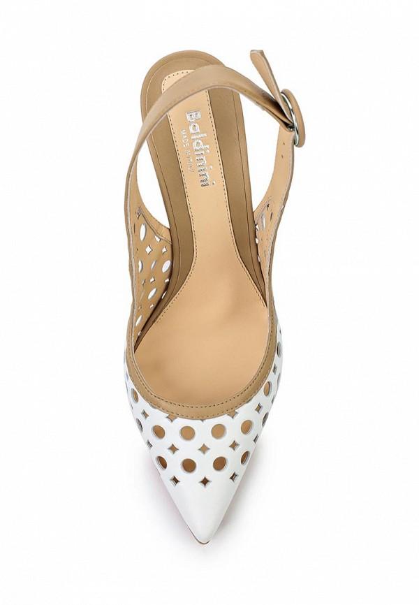 Босоножки на каблуке Baldinini (Балдинини) 656006P91AGAROBISU: изображение 4