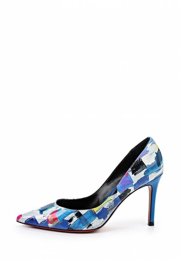 Туфли на шпильке Baldinini (Балдинини) 660057P91APEVE9998: изображение 2