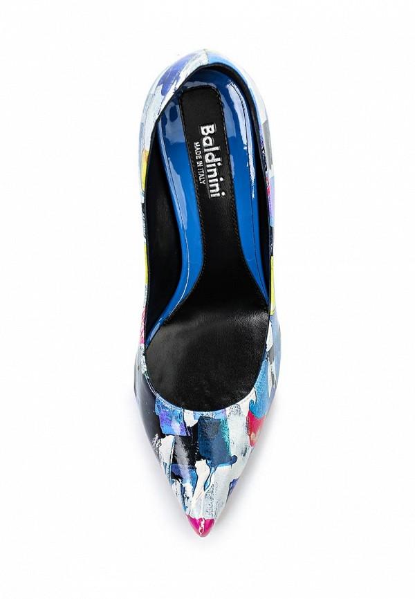 Туфли на шпильке Baldinini (Балдинини) 660057P91APEVE9998: изображение 4