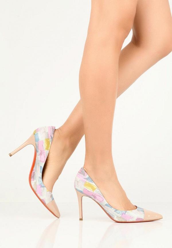 Туфли на шпильке Baldinini (Балдинини) 660025P91APENN9995: изображение 5