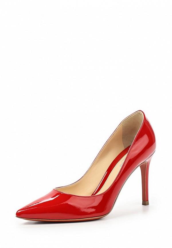 Туфли на шпильке Baldinini (Балдинини) 652123P91ATOSC7000: изображение 1