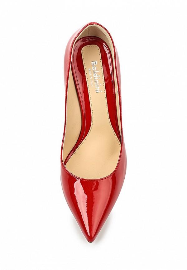 Туфли на шпильке Baldinini (Балдинини) 652123P91ATOSC7000: изображение 4