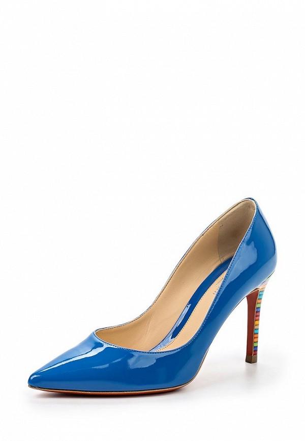 Туфли на шпильке Baldinini (Балдинини) 652103P91ATOSC1510: изображение 1