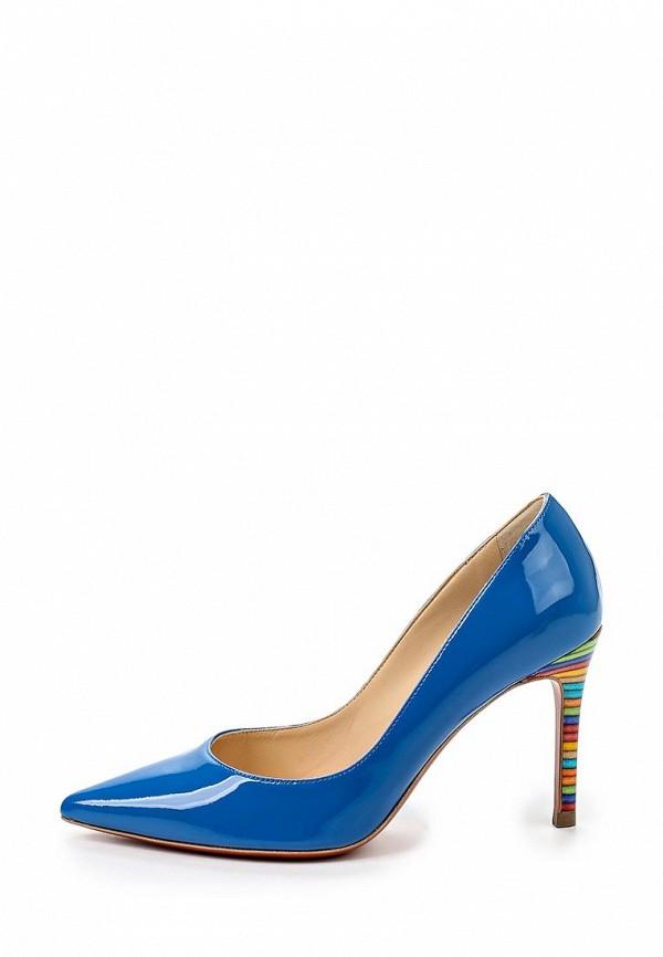 Туфли на шпильке Baldinini (Балдинини) 652103P91ATOSC1510: изображение 2