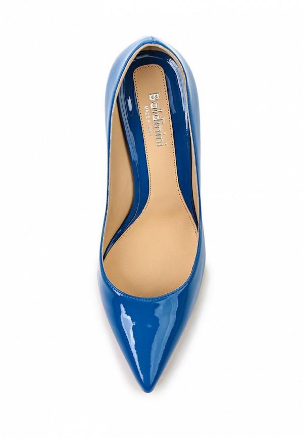 Туфли на шпильке Baldinini (Балдинини) 652103P91ATOSC1510: изображение 4