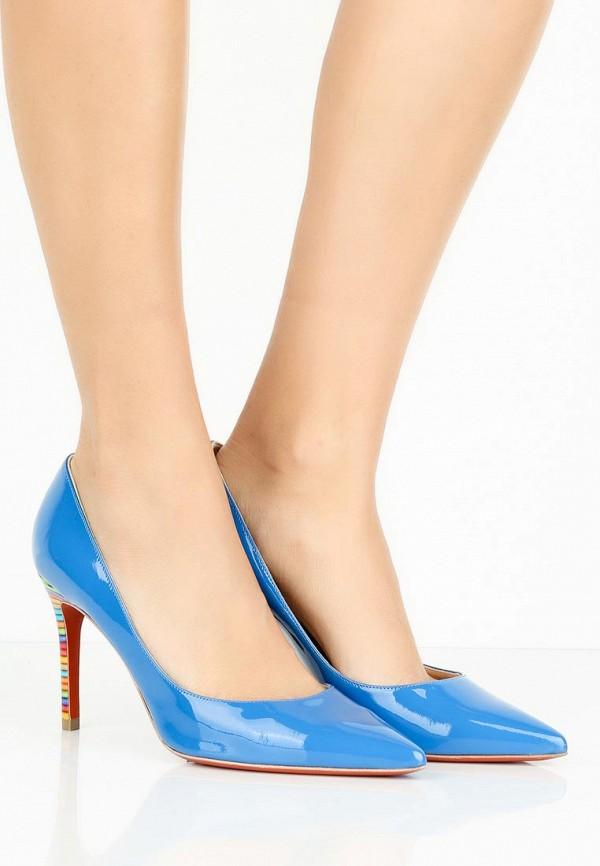 Туфли на шпильке Baldinini (Балдинини) 652103P91ATOSC1510: изображение 5