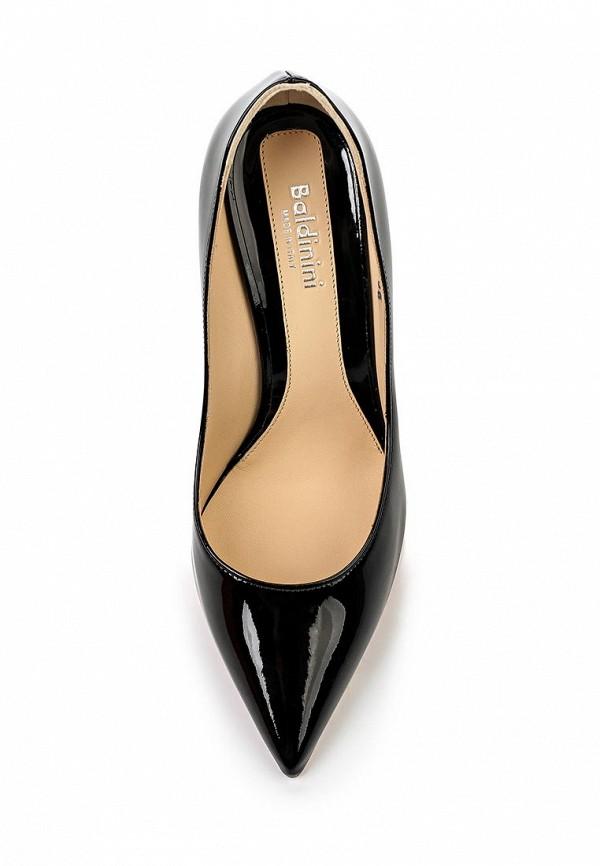 Туфли на шпильке Baldinini (Балдинини) 652103P91ATOSC0000: изображение 4