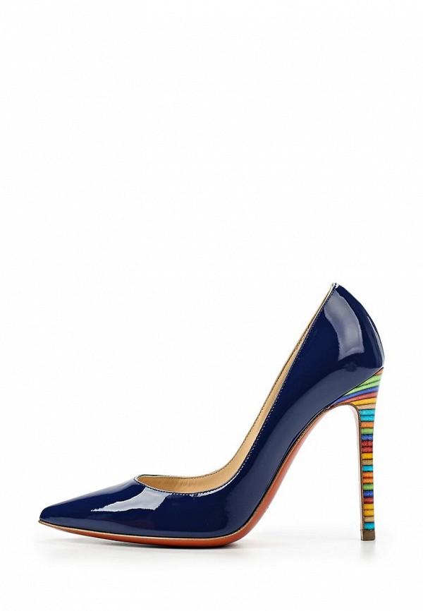 Туфли на шпильке Baldinini (Балдинини) 652103P01ATOSC1600: изображение 2