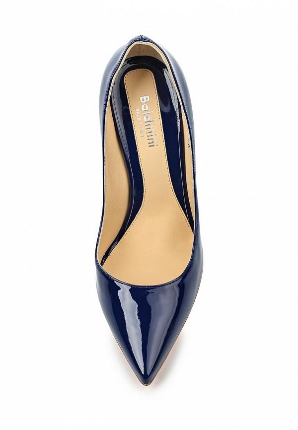Туфли на шпильке Baldinini (Балдинини) 652103P01ATOSC1600: изображение 4